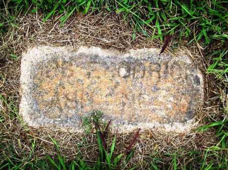 ASH, MRS. ELODRICK (2) - Benton County, Arkansas | MRS. ELODRICK (2) ASH - Arkansas Gravestone Photos