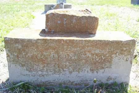 ASHER, F. L. - Benton County, Arkansas | F. L. ASHER - Arkansas Gravestone Photos