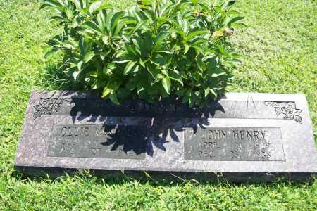 AUSTIN, JOHN HENRY - Benton County, Arkansas | JOHN HENRY AUSTIN - Arkansas Gravestone Photos