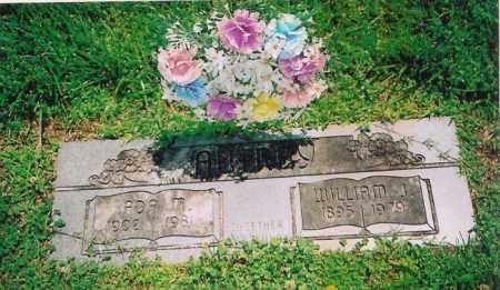 RIZLEY AUTREY, ADA MAE ANNA - Benton County, Arkansas | ADA MAE ANNA RIZLEY AUTREY - Arkansas Gravestone Photos
