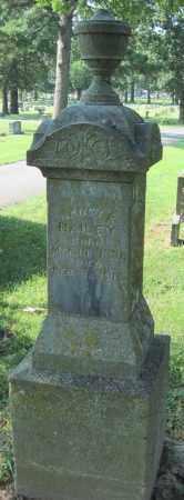 BAILEY, NANCY K. - Benton County, Arkansas | NANCY K. BAILEY - Arkansas Gravestone Photos