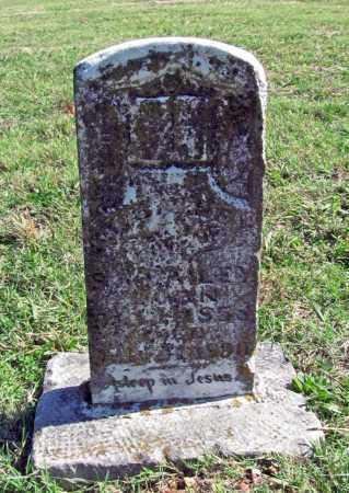 BAILEY, R F - Benton County, Arkansas | R F BAILEY - Arkansas Gravestone Photos