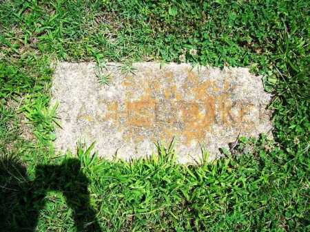 BAKER, RACHEL - Benton County, Arkansas | RACHEL BAKER - Arkansas Gravestone Photos