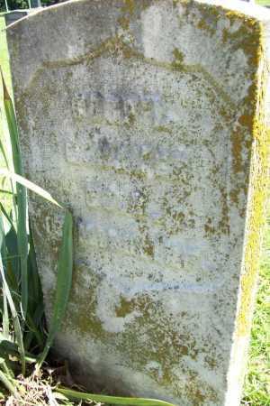 BAKER (VETERAN UNION), LIMAN H. - Benton County, Arkansas   LIMAN H. BAKER (VETERAN UNION) - Arkansas Gravestone Photos
