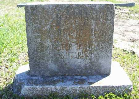 BARNWELL, MAXINE - Benton County, Arkansas | MAXINE BARNWELL - Arkansas Gravestone Photos