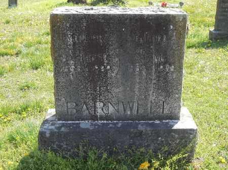 BARNWELL, JOSHUA M. - Benton County, Arkansas | JOSHUA M. BARNWELL - Arkansas Gravestone Photos