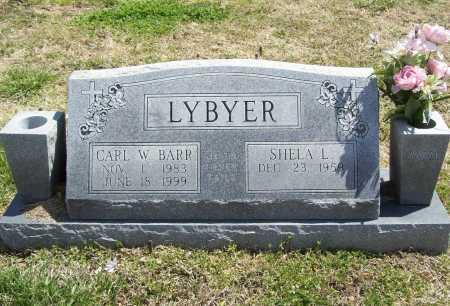 BARR, CARL WAYNE - Benton County, Arkansas   CARL WAYNE BARR - Arkansas Gravestone Photos