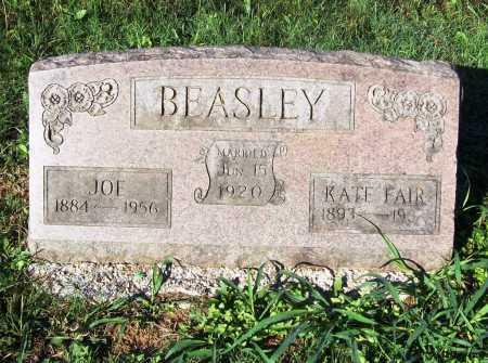 BEASLEY, KATE - Benton County, Arkansas   KATE BEASLEY - Arkansas Gravestone Photos