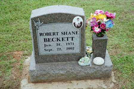 BECKETT, ROBERT SHANE - Benton County, Arkansas | ROBERT SHANE BECKETT - Arkansas Gravestone Photos