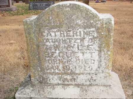 BEQUETTE, CATHERINE - Benton County, Arkansas | CATHERINE BEQUETTE - Arkansas Gravestone Photos