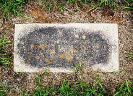 BISHOP, JOHN L. - Benton County, Arkansas | JOHN L. BISHOP - Arkansas Gravestone Photos
