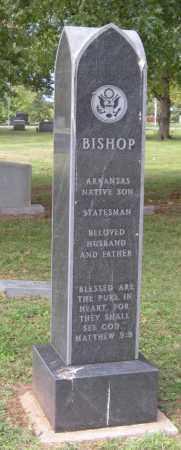 BISHOP (FAMOUS), MAX WALDO SCHMIDT - Benton County, Arkansas | MAX WALDO SCHMIDT BISHOP (FAMOUS) - Arkansas Gravestone Photos