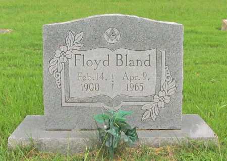 BLAND, FLOYD - Benton County, Arkansas | FLOYD BLAND - Arkansas Gravestone Photos