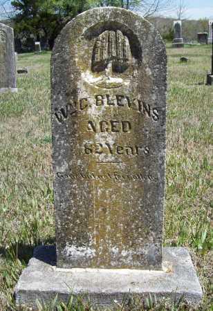 BLEVINS, WILLIAM C. - Benton County, Arkansas   WILLIAM C. BLEVINS - Arkansas Gravestone Photos