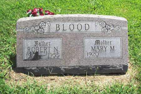 BLOOD, ROBERT NELSON - Benton County, Arkansas | ROBERT NELSON BLOOD - Arkansas Gravestone Photos