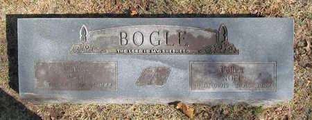 BOGLE, RUTH - Benton County, Arkansas | RUTH BOGLE - Arkansas Gravestone Photos
