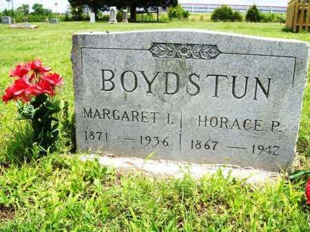 BOYDSTUN, HORACE P. - Benton County, Arkansas | HORACE P. BOYDSTUN - Arkansas Gravestone Photos