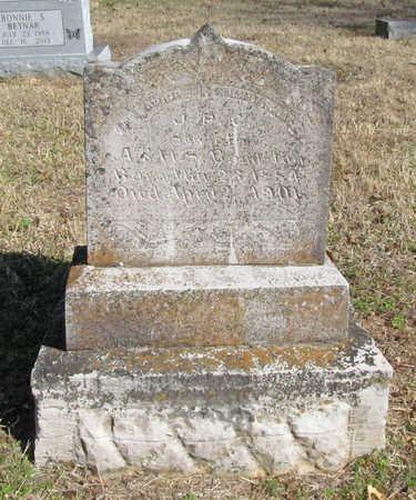 BOYDSTUN, J P C - Benton County, Arkansas | J P C BOYDSTUN - Arkansas Gravestone Photos