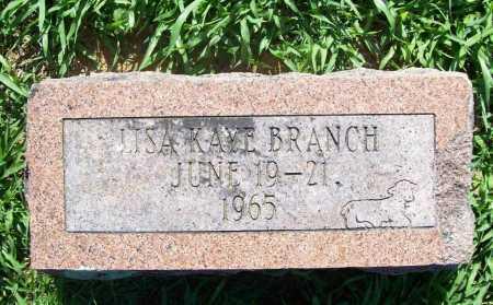 BRANCH, LISA KAYE - Benton County, Arkansas   LISA KAYE BRANCH - Arkansas Gravestone Photos