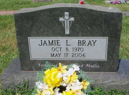 BRAY, JAMIE LEE - Benton County, Arkansas | JAMIE LEE BRAY - Arkansas Gravestone Photos