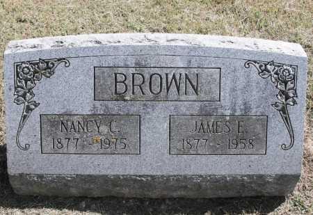 BROWN, NANCY SUE - Benton County, Arkansas | NANCY SUE BROWN - Arkansas Gravestone Photos