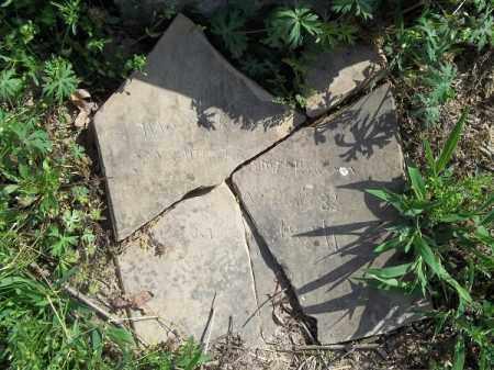 BROWN, MAY - Benton County, Arkansas | MAY BROWN - Arkansas Gravestone Photos