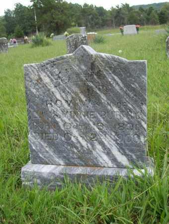 BUTTRY, ROY W. - Benton County, Arkansas | ROY W. BUTTRY - Arkansas Gravestone Photos