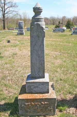 CADBERRY, LOU - Benton County, Arkansas   LOU CADBERRY - Arkansas Gravestone Photos