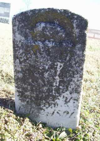 CALL, LEONARD - Benton County, Arkansas | LEONARD CALL - Arkansas Gravestone Photos