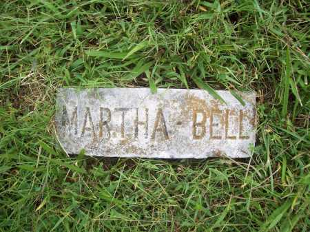 CALLIS, MARTHA BELL (2) - Benton County, Arkansas | MARTHA BELL (2) CALLIS - Arkansas Gravestone Photos
