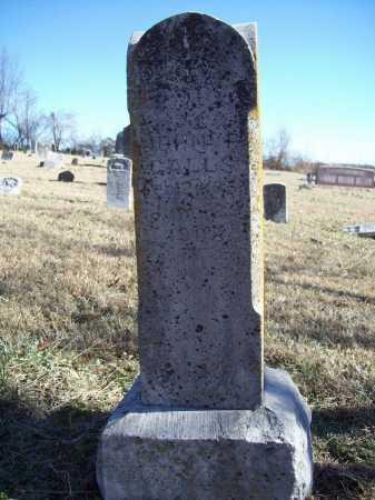 CALL(S), JOHN P. - Benton County, Arkansas | JOHN P. CALL(S) - Arkansas Gravestone Photos