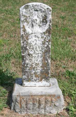 CARDEN, JOHN T. - Benton County, Arkansas | JOHN T. CARDEN - Arkansas Gravestone Photos