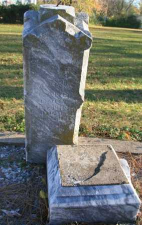 CARL, MARY A. - Benton County, Arkansas | MARY A. CARL - Arkansas Gravestone Photos