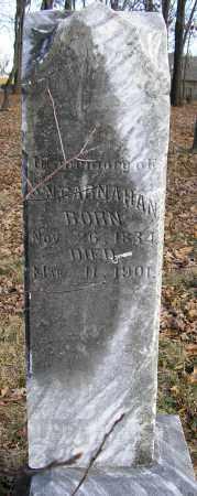 CARNAHAN, SAMUEL NEWTON - Benton County, Arkansas | SAMUEL NEWTON CARNAHAN - Arkansas Gravestone Photos