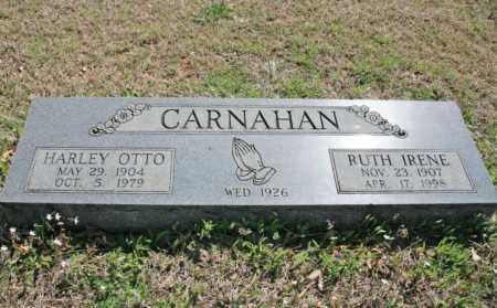 CARNAHAN, HARLEY OTTO - Benton County, Arkansas | HARLEY OTTO CARNAHAN - Arkansas Gravestone Photos