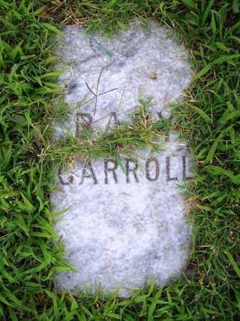 CARROLL, BABY - Benton County, Arkansas | BABY CARROLL - Arkansas Gravestone Photos