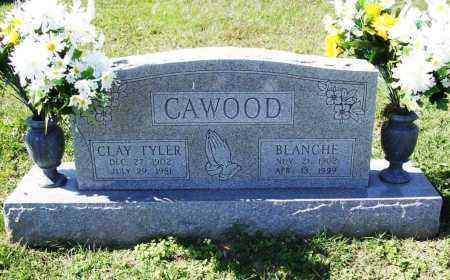 CAWOOD, CLAY TYLER - Benton County, Arkansas   CLAY TYLER CAWOOD - Arkansas Gravestone Photos