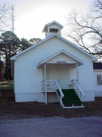 *DUG HILL CEMETERY,  - Benton County, Arkansas    *DUG HILL CEMETERY - Arkansas Gravestone Photos