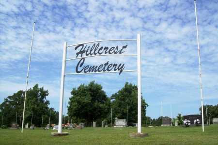 *HILLCREST CEMETERY,  - Benton County, Arkansas |  *HILLCREST CEMETERY - Arkansas Gravestone Photos