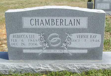 "ADAMS CHAMBERLAIN, REBECCA LEE ""BECCI"" - Benton County, Arkansas | REBECCA LEE ""BECCI"" ADAMS CHAMBERLAIN - Arkansas Gravestone Photos"