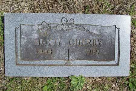 CHERRY, HUGH - Benton County, Arkansas   HUGH CHERRY - Arkansas Gravestone Photos