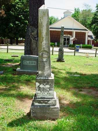 CLARK, DR. J. W. - Benton County, Arkansas   DR. J. W. CLARK - Arkansas Gravestone Photos
