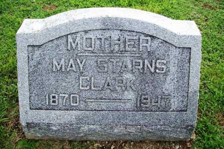 CLARK, MAY - Benton County, Arkansas | MAY CLARK - Arkansas Gravestone Photos