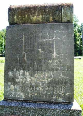 CLARK, MARY ELIZABETH - Benton County, Arkansas | MARY ELIZABETH CLARK - Arkansas Gravestone Photos
