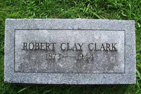CLARK, ROBERT CLAY - Benton County, Arkansas | ROBERT CLAY CLARK - Arkansas Gravestone Photos