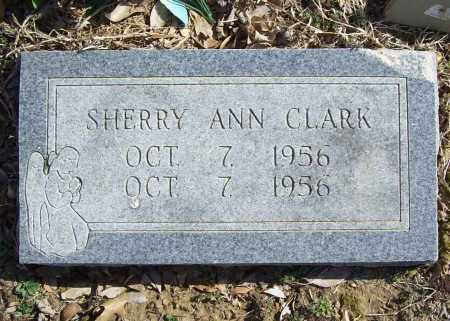 CLARK, SHERRY ANN - Benton County, Arkansas | SHERRY ANN CLARK - Arkansas Gravestone Photos