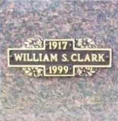 "CLARK, WILLIAM S. ""BILL"" - Benton County, Arkansas | WILLIAM S. ""BILL"" CLARK - Arkansas Gravestone Photos"