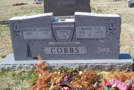 COBBS, WANDA SUE - Benton County, Arkansas   WANDA SUE COBBS - Arkansas Gravestone Photos