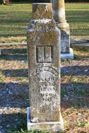 COLLINS, RANSOM - Benton County, Arkansas | RANSOM COLLINS - Arkansas Gravestone Photos