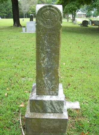 CONLEY, WILLIAM E. - Benton County, Arkansas | WILLIAM E. CONLEY - Arkansas Gravestone Photos